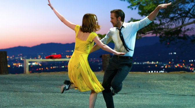 Movie Review: La La Land