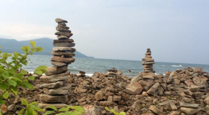 Lake Baikal – Inner Peace