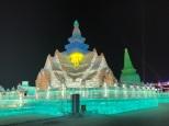 Тайландын хааны ордон